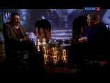 Культ кино с Кириллом Разлоговым. Гений дзюдо (2011.03.27.)